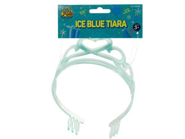 Ice Blue Party TIARA