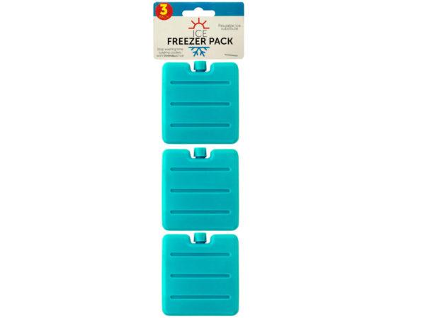 Small Ice Freezer Pack Set Image