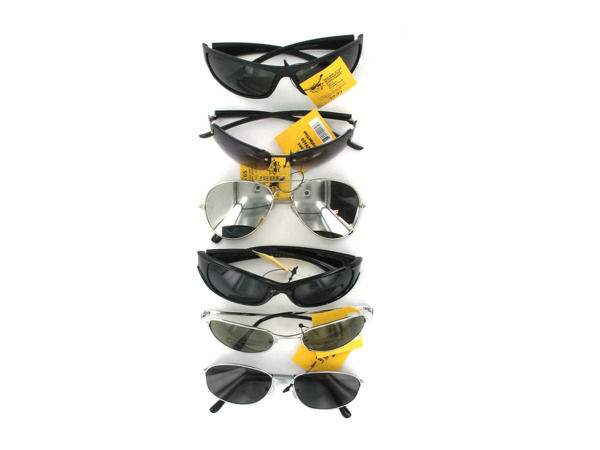 Protective Fashion SUNGLASSES