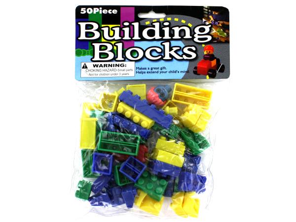 Building Block Set