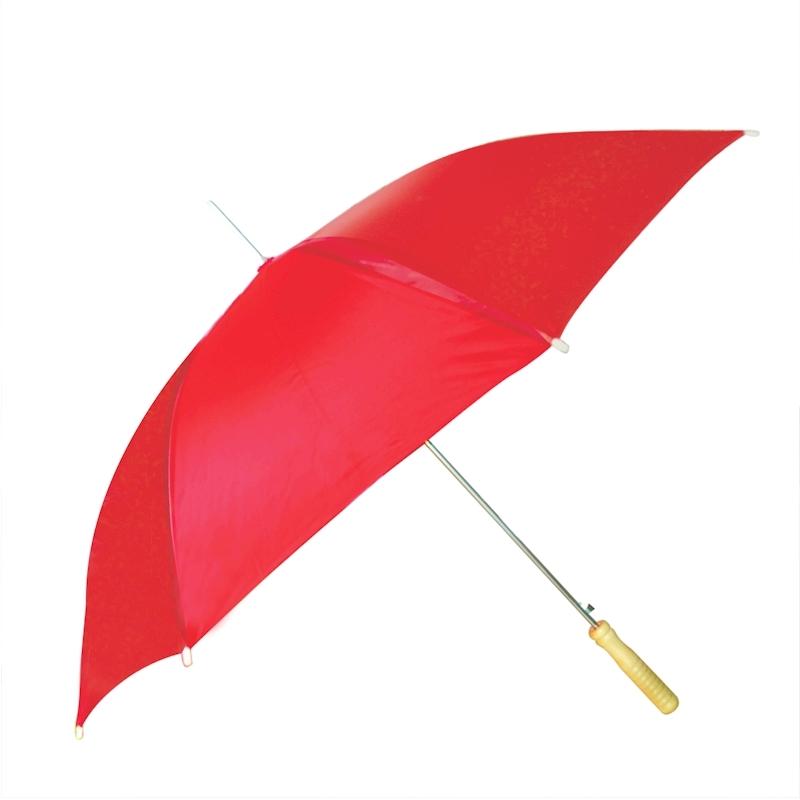 Barton Outdoors Auto Open Clear//Transparent Rain Umbrella 48 Inch